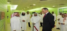 H.E. Mr. Australian Ambassador: the KSA soon will become the kingdom of the Red Gold